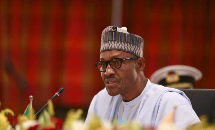 Buhari kick starts day 2 of presidential retreat