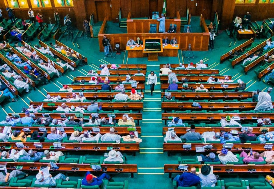 Tajudeen, Monguno adjudged lawmakers with highest number of sponsored bills