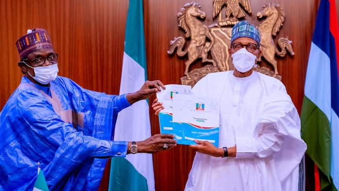 Why APC may lose power - Buhari's minister reveals after Supreme Court verdict on Ondo governorship election