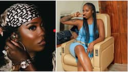 It's me, I can imagine the memes that will follow: Tiwa Savage explains how her intimate tape got leaked