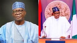 Why FG should be ruthless with bandits - Prominent APC senator reveals