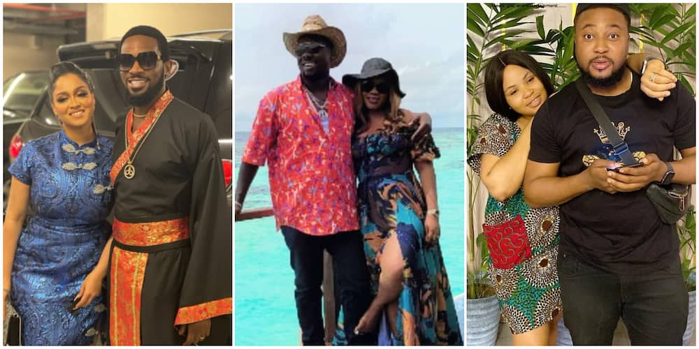 Male celebrities who have treated their wives to expensive cars worth millions.