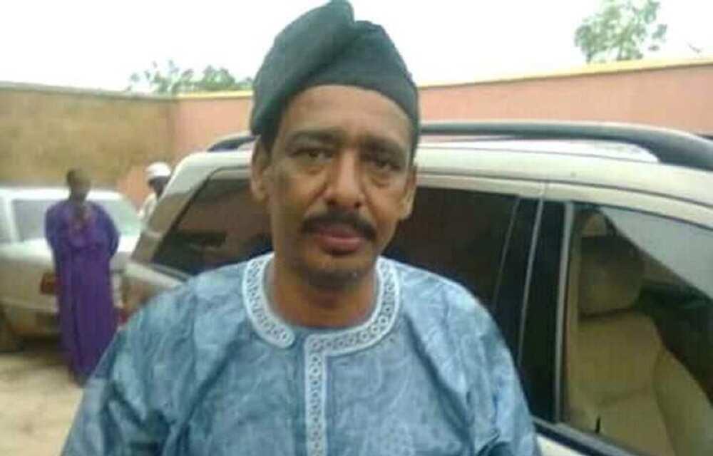 Buhari ya yi ta'aziyyar rasuwar Ali Kwara