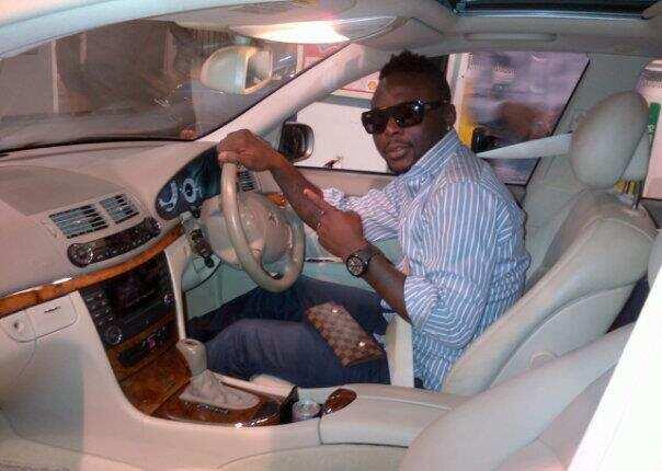 Yahoo boys in Nigeria
