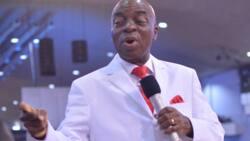 COVID-19: Bishop Oyedepo makes U-turn, cancels important church service