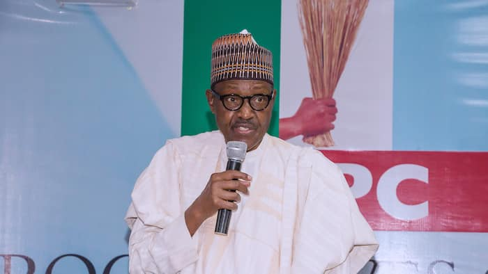 2019: Group accuses Aso Rock police chief of compromising Buhari's elections