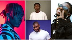 CKay, Omah Lay, Others to represent Nigeria in #YouTubeBlack Voices Music Class of 2022