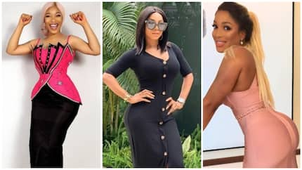 5 Nigerian celebrities rumoured to have undergone plastic surgery in 2018