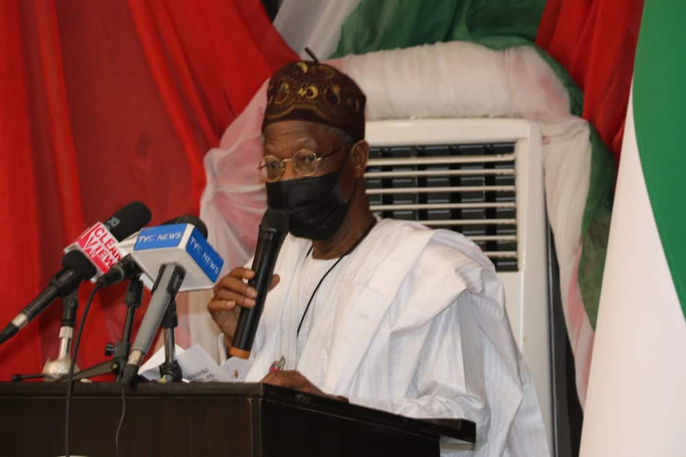 COVID-19 second wave: FG says it is considering imposing fresh travel ban