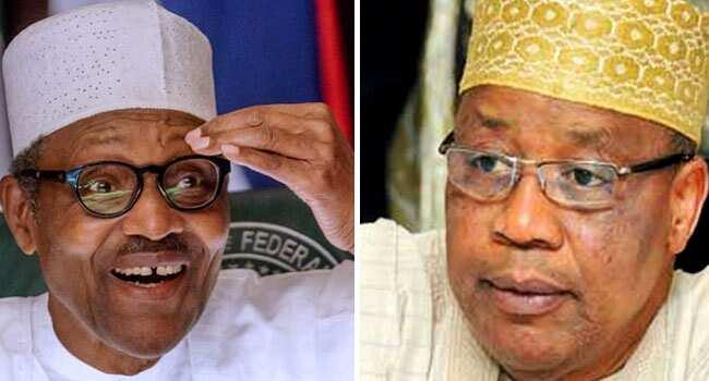 Buhari da Babangida