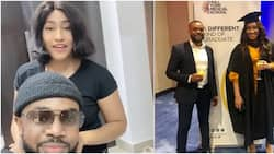 Nollywood actor Williams Uchemba releases pre-wedding photos, wedding date