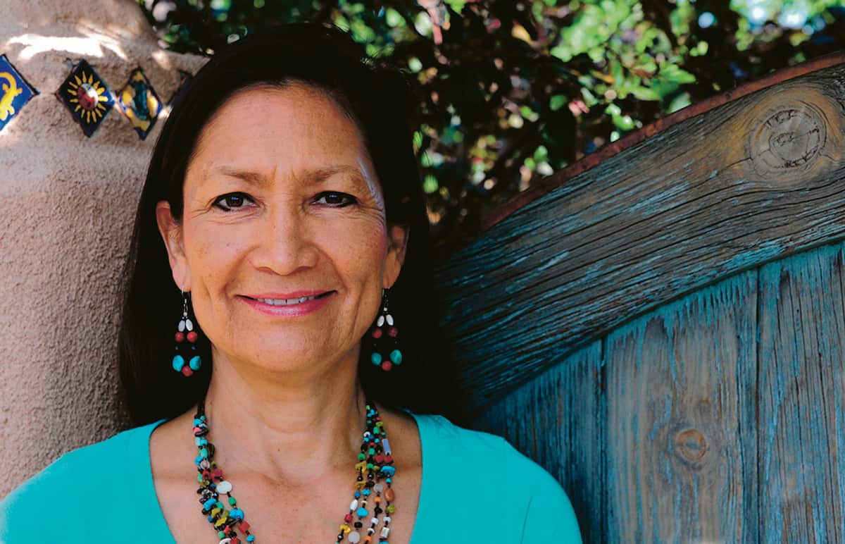 US mid-term elections: 2 democrats become first Native American women to be elected to Congress