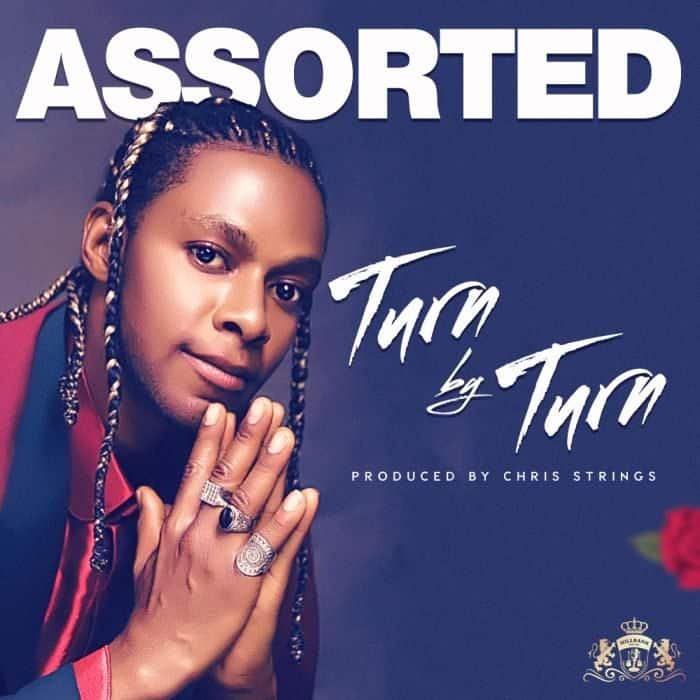 Assorted - Turn by Turn