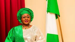 Why I chose Nigerian clinic instead of travelling abroad for treatment, Aisha Buhari finally declares