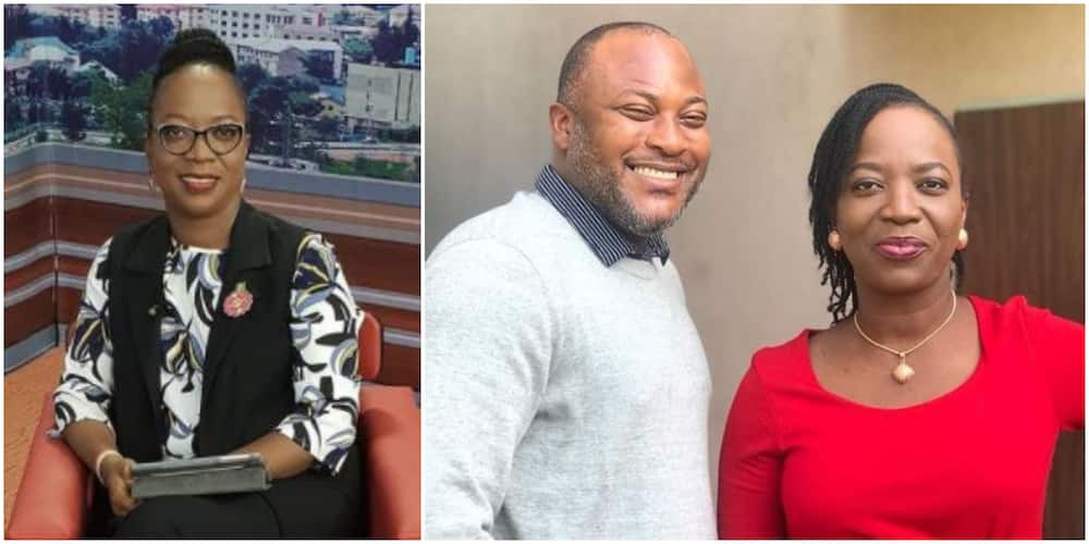 Media personality Maupe celebrates 3rd wedding anniversary with lovely photos
