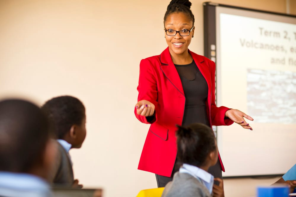 Teachers salary structure in Nigeria in 2019 ▷ Legit ng