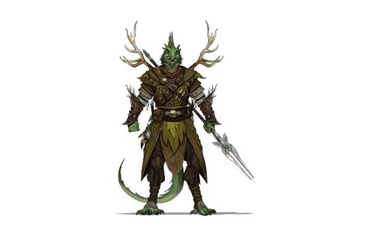 good druid names