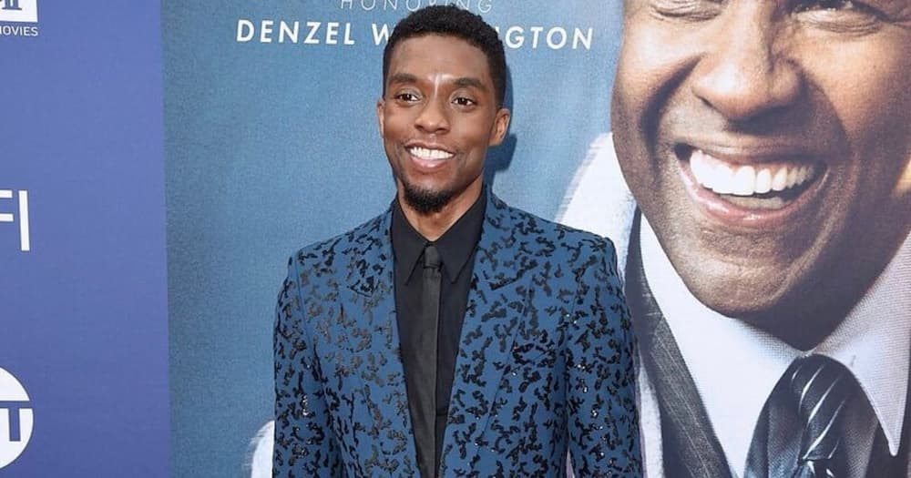 Chadwick Boseman: Fans Angry After Late Black Panther Actor Fails to Win Oscar