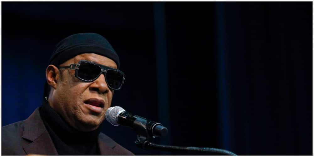 American singer-songwriter Stevie Wonder bags Isreal's prestigious Wolf Prize