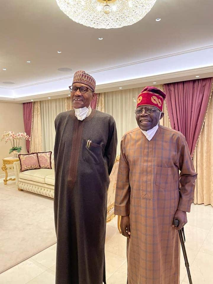 2023: The Support For Tinubu Is A Collective Task, He Has The Best Resume, Diaspora Group Says