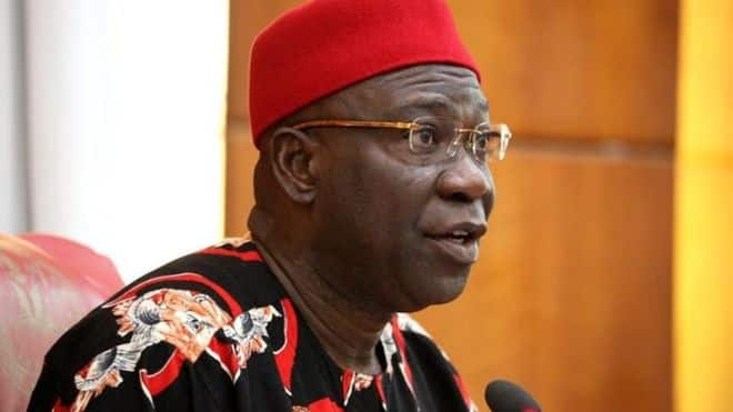 OPINION: Revisiting Ekweremadu's legacies as 9th National Assembly settles to business
