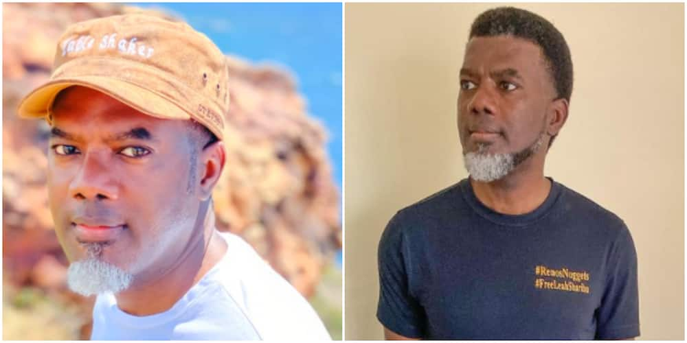 If a man asks after your well being, don't list your life problems, Reno Omokri advises women