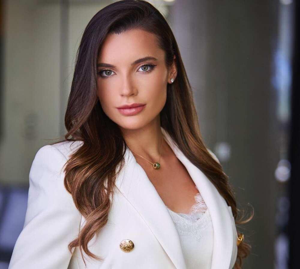 Veronika Khomyn