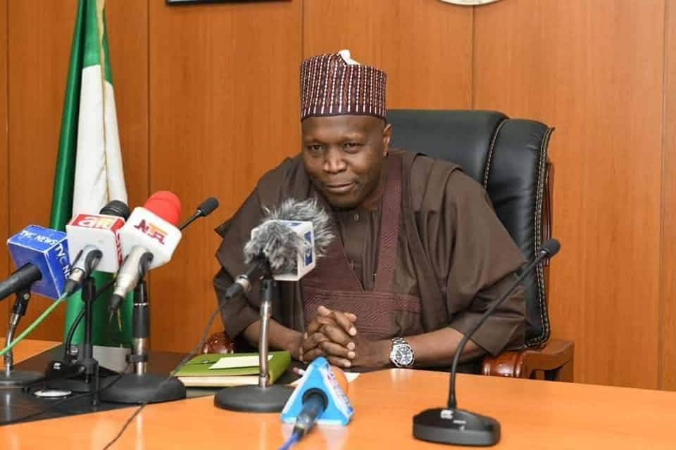 Gombe governor Yahaya appoints Igbo man as special adviser