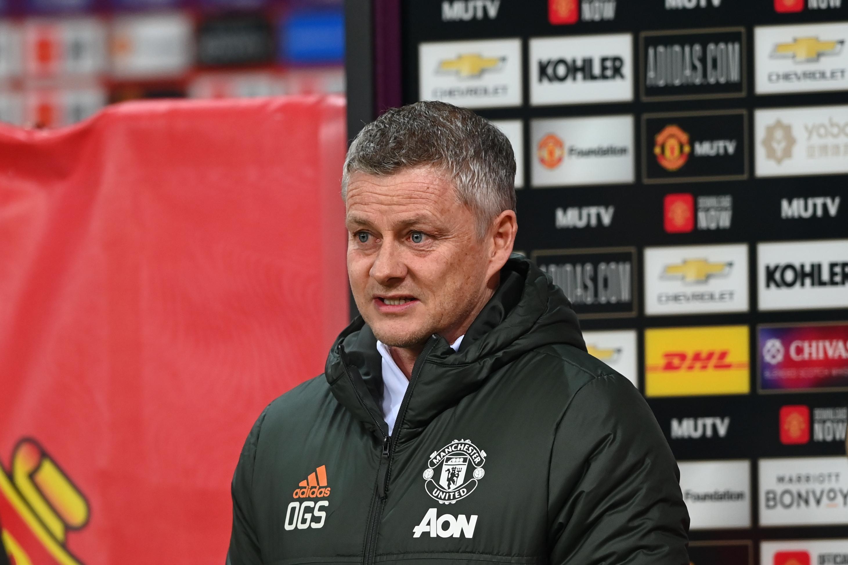 Ole Solskjaer Admits Man United Players Can Beat Any Team Anywhere