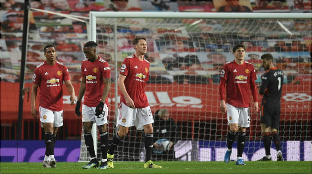 Tension at Old Trafford As 12 Players Set to Man Utd This Summer As Ole Gunnar Solskjaer Puts Stars 'At Risk'
