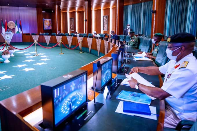 Boko Haram: Chief of Air Staff Reveals When Terrorism Will End in Nigeria
