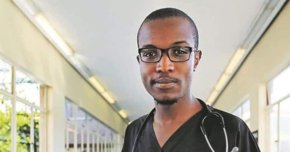 Dr who graduated at 20, youngest in Africa, still practising medicine in SA
