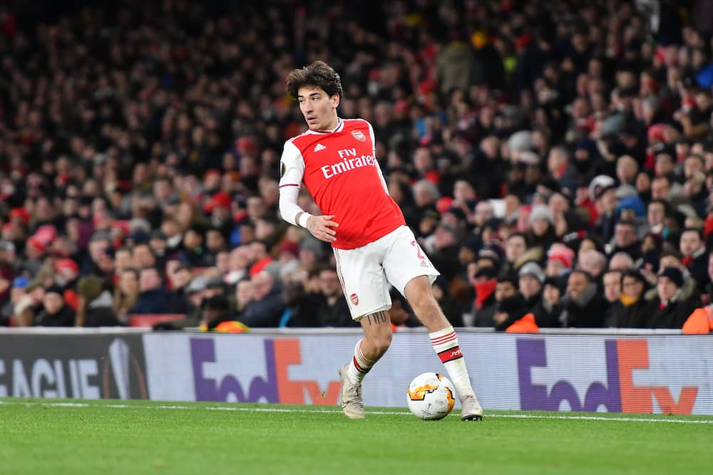 Hector Bellerin, Arsenal star, reportedly emerges as target for Barcelona
