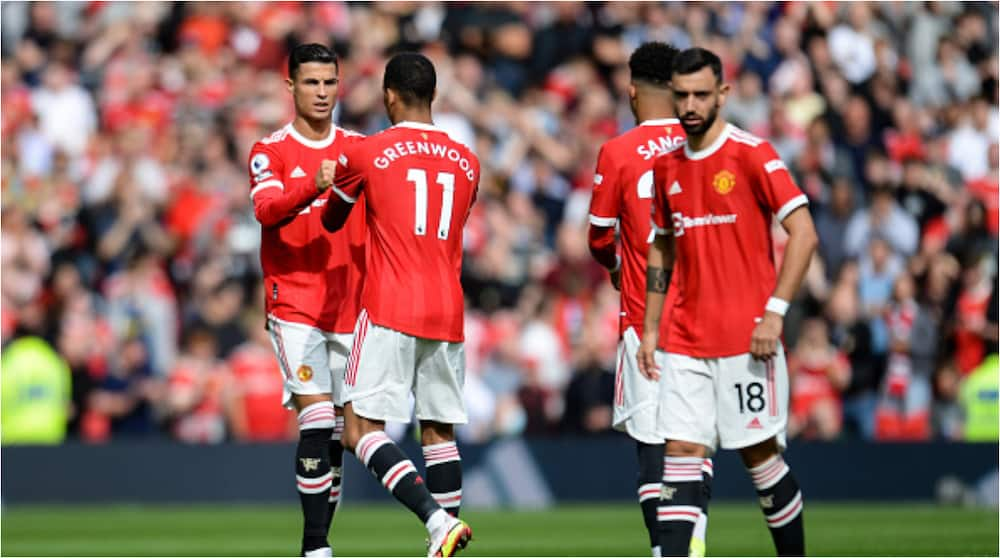 How Man United Could Line Up Against West Ham As Red Devils Eye Return to Winning Ways