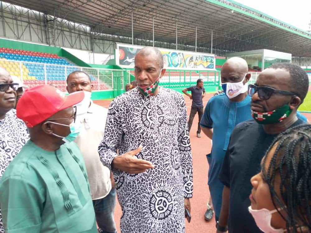 Speculation about Edo PDP chairman's resignation is fake news, a hoax, says Nehikhare
