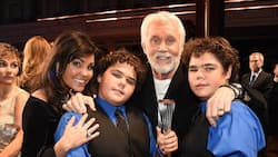 Wanda Miller Rogers biography: what is known about Kenny Rogers' wife?