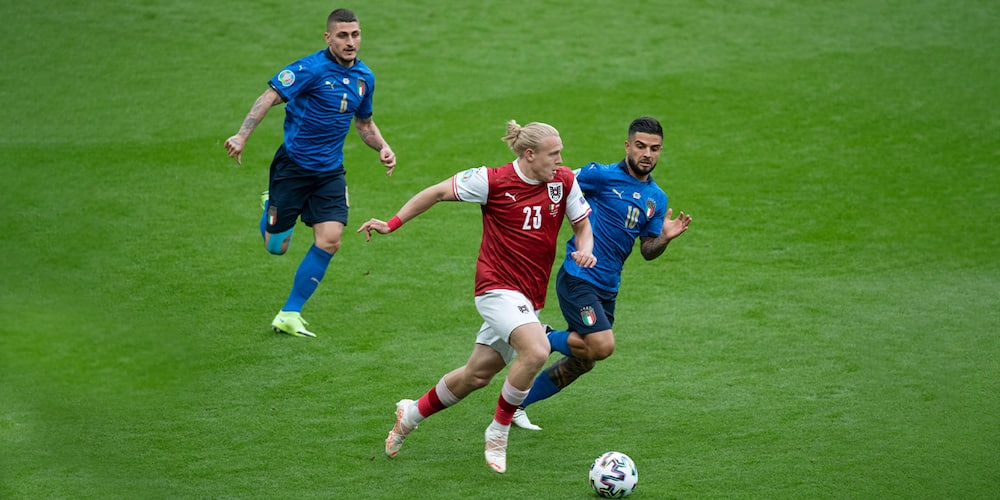 Mozzart Bet Offers World's Biggest Odds in Friday's UEFA EURO 2020 Quarterfinals Games