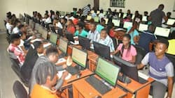 Just in: JAMB releases results of mock exam, reveals how to check