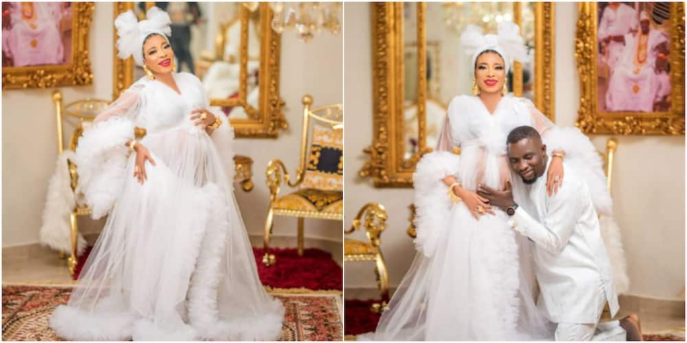 Lizzy Anjorin Shares Why She Had Her Second Child 23 Years After Her First