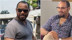 Respect hustlers: Ramsey Nouah tells people that succeeded without suffering