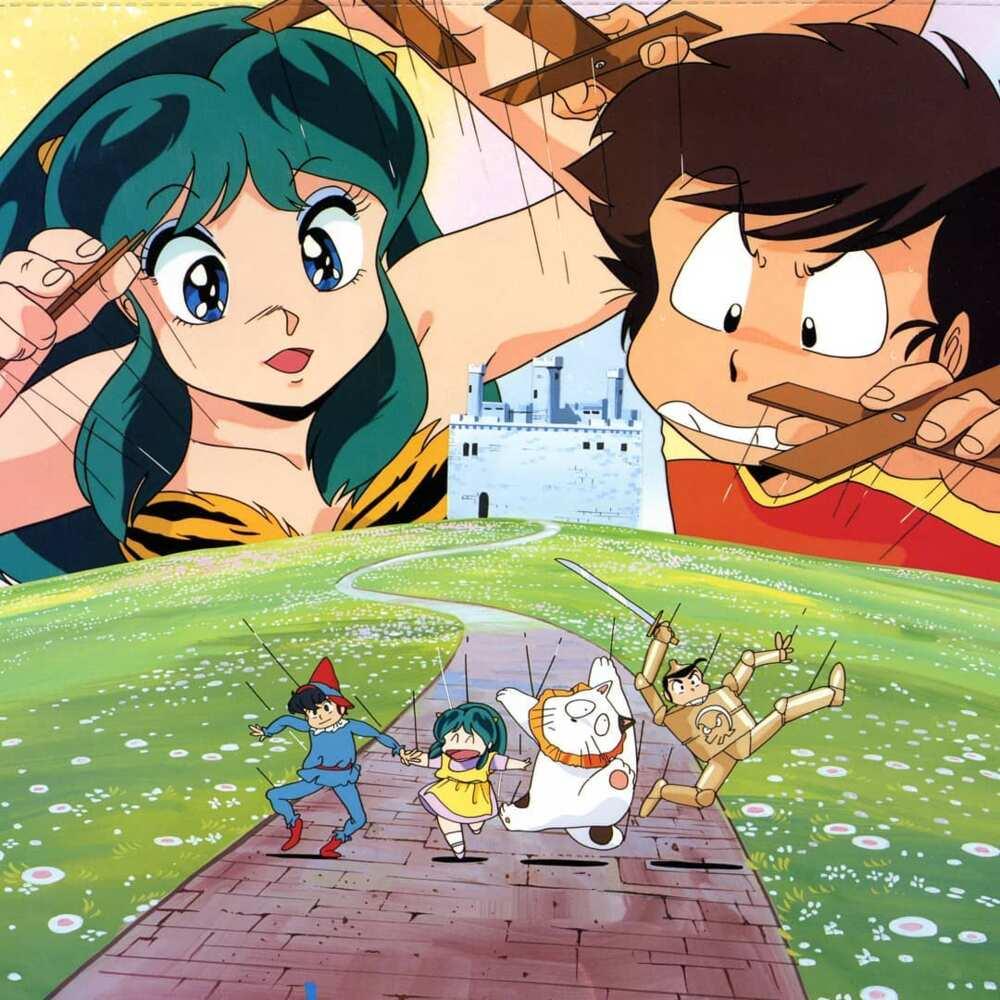 anime theme songs