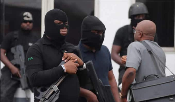 Be wary of divisive, inciting comments from groups, DSS tells Nigerians