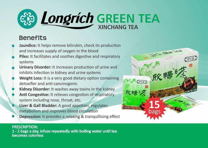 10 best green tea brands in Nigeria ▷ Legit ng