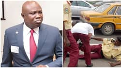 Henceforth, anyone who attacks LASTMA officials will be ruthlessly dealt with - Lagos govt blows hot