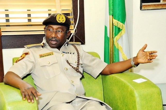 Fake recruitment: Immigration boss exposes fraudulent sites, advises Nigerians