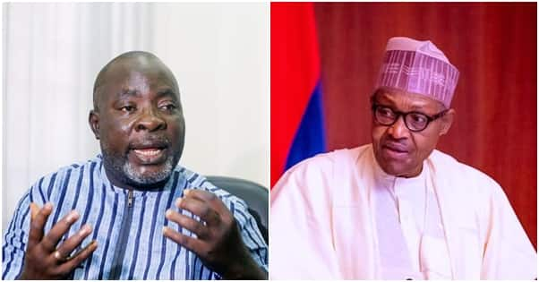 You must leave power in 2023 - PDP sends warning to APC