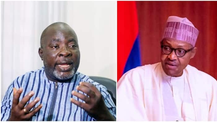 Your confession of failure has vindicated us - PDP sends message to APC