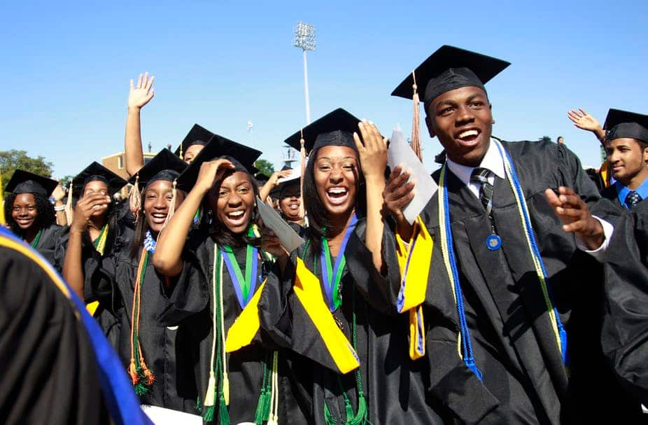 Universities that accept third class for Masters in Nigeria