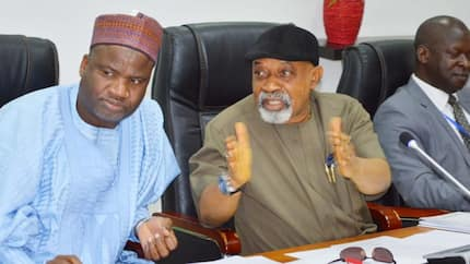 Just in: FG, ASUU have reached partial agreement - Ngige