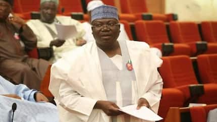 Senate leader reveals why Buhari rejected Electoral Bill 2018